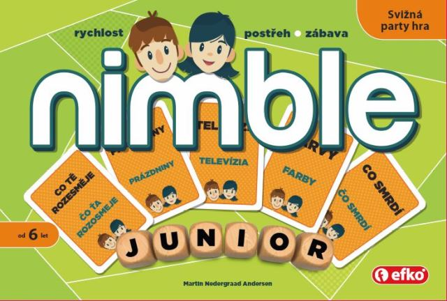 Nimble Junior